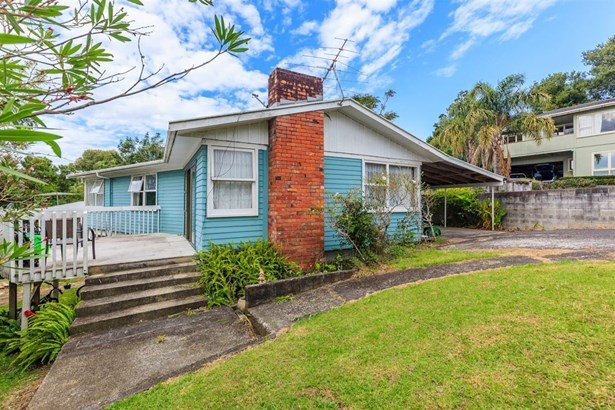 24 Madison Place, Forrest Hill, Auckland - NZL (photo 4)