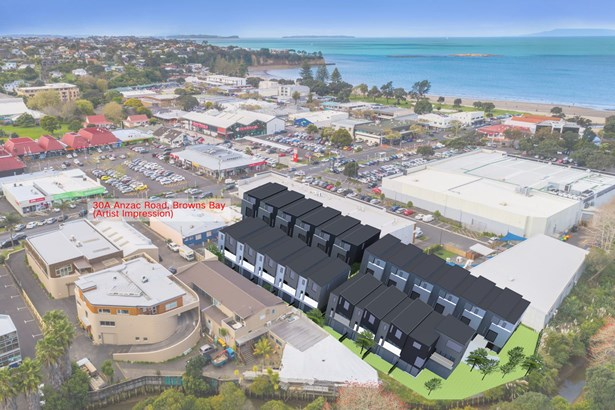 30a Anzac Road, Browns Bay, Auckland - NZL (photo 1)