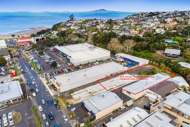 30a Anzac Road, Browns Bay, Auckland - NZL (photo 2)