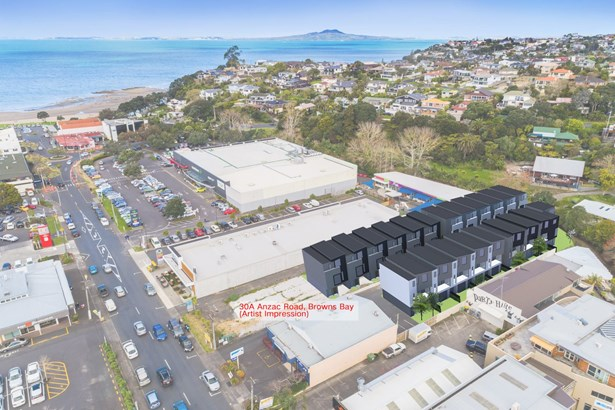 30a Anzac Road, Browns Bay, Auckland - NZL (photo 4)