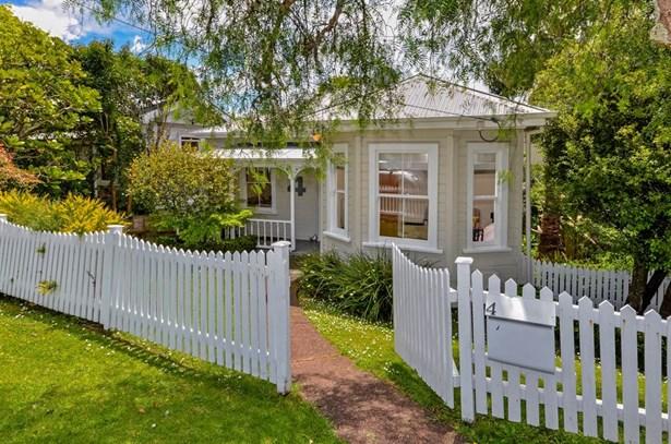 4 St Leonards Road, Devonport, Auckland - NZL (photo 1)
