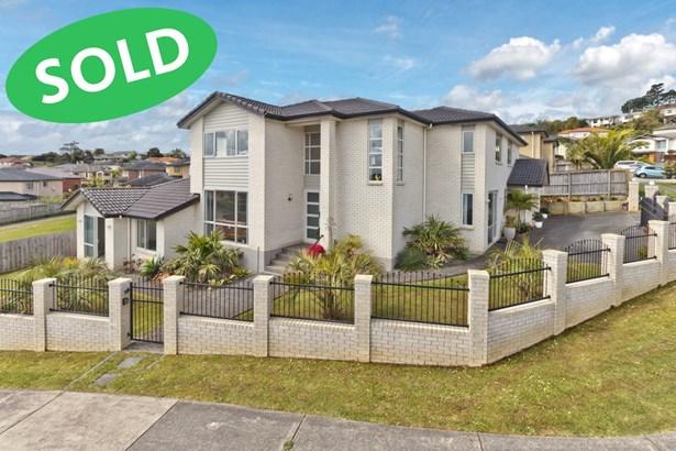 10 Kilear Close, Pinehill, Auckland - NZL (photo 1)