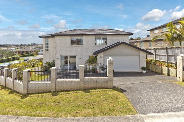 10 Kilear Close, Pinehill, Auckland - NZL (photo 2)