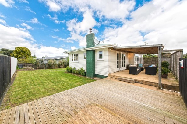 46 Glynnbrooke Street, Te Atatu South, Auckland - NZL (photo 1)