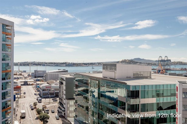1203/39 Beach Road, City Centre, Auckland - NZL (photo 5)