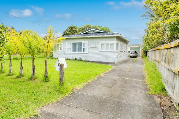 5 Hillcrest Avenue, Hillcrest, Auckland - NZL (photo 1)