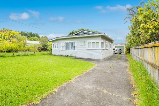 5 Hillcrest Avenue, Hillcrest, Auckland - NZL (photo 2)