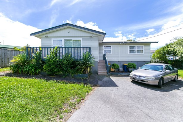 149 Edmonton Road, Te Atatu South, Auckland - NZL (photo 1)
