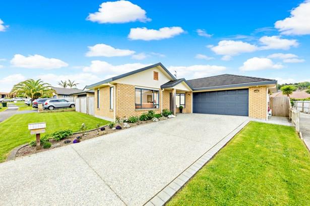 7 Nephin Place, Dannemora, Auckland - NZL (photo 1)
