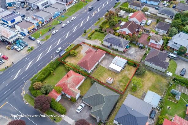 50 Wolverton Street, Avondale, Auckland - NZL (photo 1)