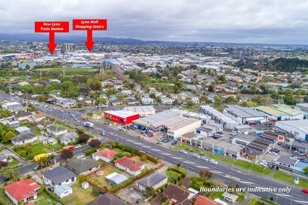 50 Wolverton Street, Avondale, Auckland - NZL (photo 2)
