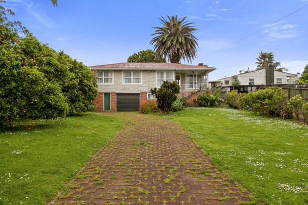 109 Ireland Road, Mt Wellington, Auckland - NZL (photo 1)