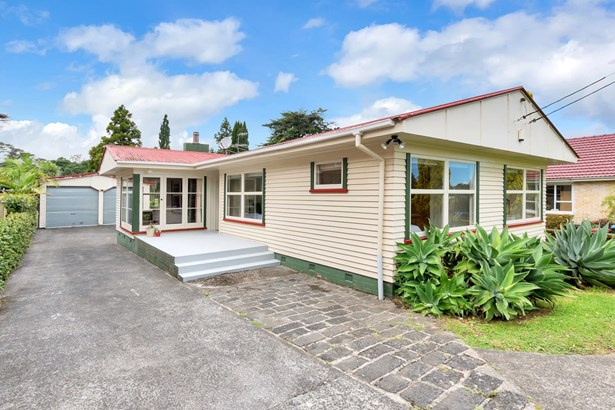 1402 Dominion Road, Mt Roskill, Auckland - NZL (photo 2)