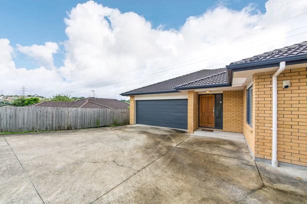52b Cartmel Avenue, Massey, Auckland - NZL (photo 1)