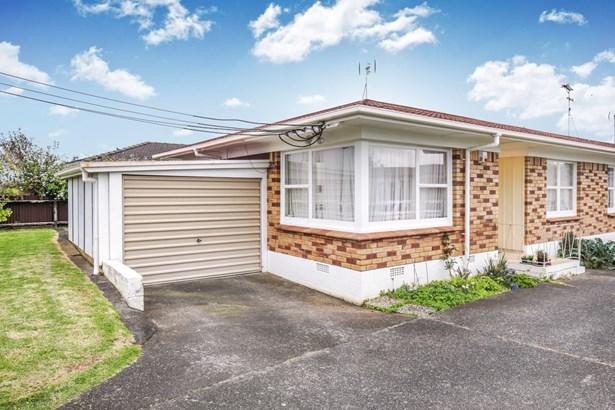 1/6 Wade Avenue, Onehunga, Auckland - NZL (photo 2)