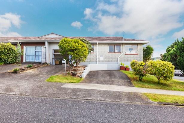 1/68 Sorrel Crescent, Bucklands Beach, Auckland - NZL (photo 1)