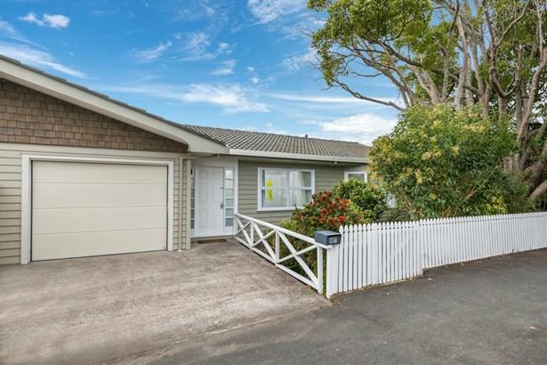 2/87-89 Hinemoa Street, Birkenhead Point, Auckland - NZL (photo 2)