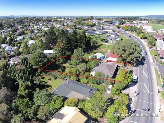 309 Don Buck Road, Massey, Auckland - NZL (photo 1)