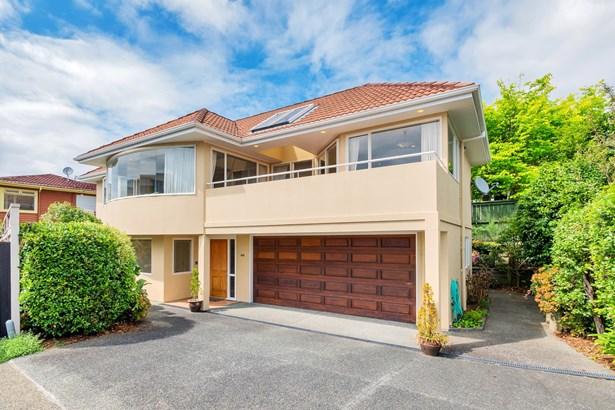 41a Sprott Road, Kohimarama, Auckland - NZL (photo 1)