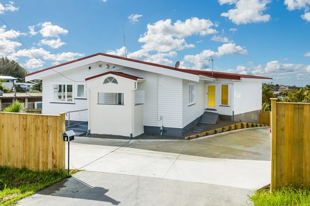3 Clematis Avenue, Murrays Bay, Auckland - NZL (photo 1)