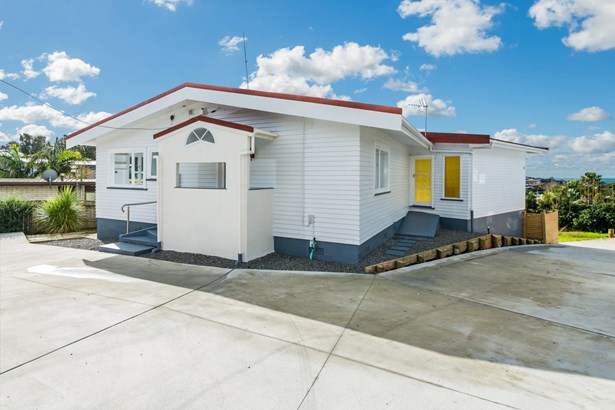 3 Clematis Avenue, Murrays Bay, Auckland - NZL (photo 2)