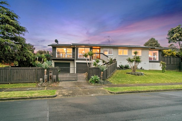 16 Culver Terrace, Howick, Auckland - NZL (photo 3)