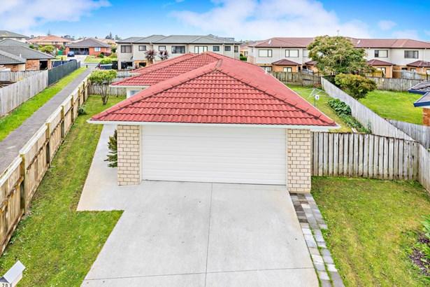 20 Jaylo Place, Mangere, Auckland - NZL (photo 2)