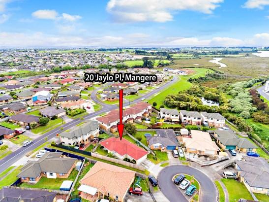 20 Jaylo Place, Mangere, Auckland - NZL (photo 3)