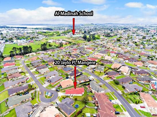 20 Jaylo Place, Mangere, Auckland - NZL (photo 4)