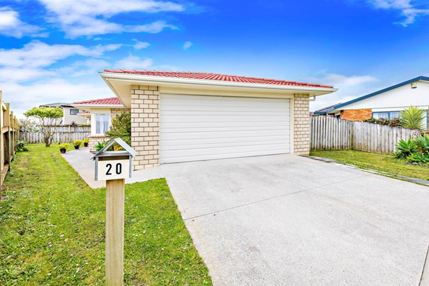 20 Jaylo Place, Mangere, Auckland - NZL (photo 5)