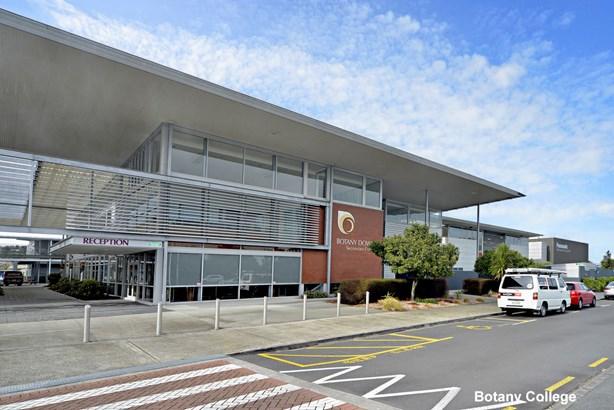 8 Fortuna Place, East Tamaki Heights, Auckland - NZL (photo 5)