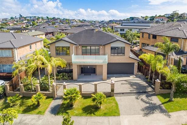 81 Killybegs Drive, Pinehill, Auckland - NZL (photo 1)