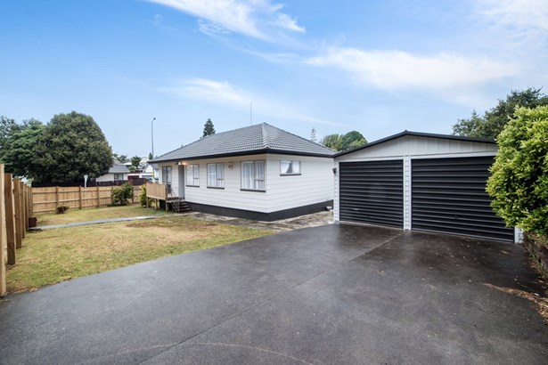 241 Weymouth Road, Manurewa, Auckland - NZL (photo 2)