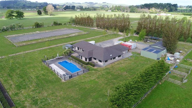 133 Lyons Road, Mangatawhiri, Auckland - NZL (photo 3)