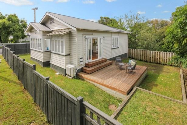 1 Tahatai Street, Otahuhu, Auckland - NZL (photo 1)