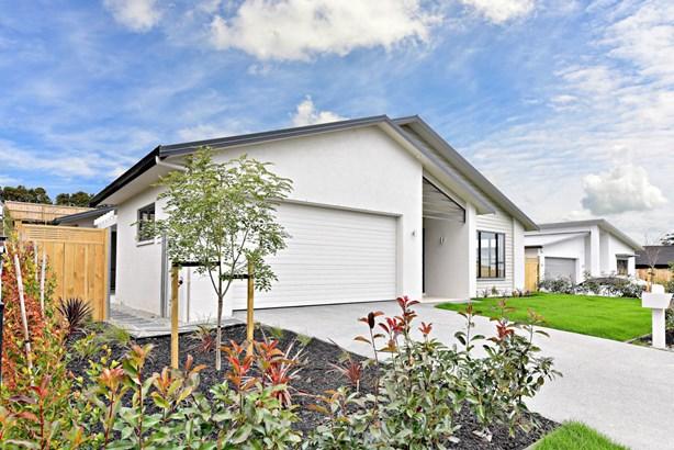 42 Kaiawa Street, Beachlands, Auckland - NZL (photo 1)