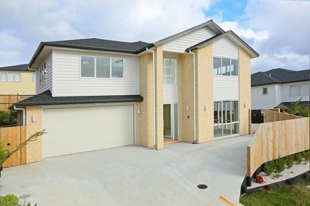 23 Shibata Rise, Ranui, Auckland - NZL (photo 1)