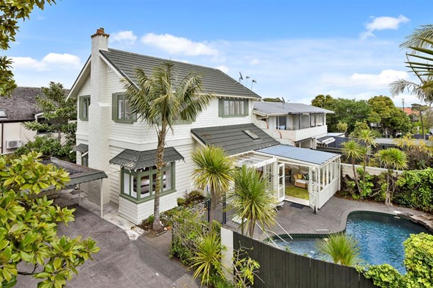 27 Long Drive, St Heliers, Auckland - NZL (photo 1)