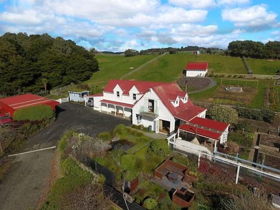 58 Rauhori Road, Kaukapakapa, Auckland - NZL (photo 1)