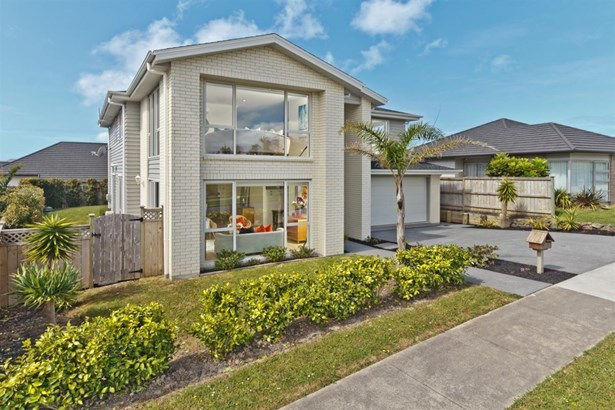 42 Butler Stoney Crescent, Silverdale, Auckland - NZL (photo 1)