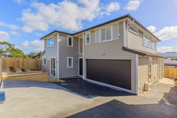 1 Masons Road, Pinehill, Auckland - NZL (photo 1)