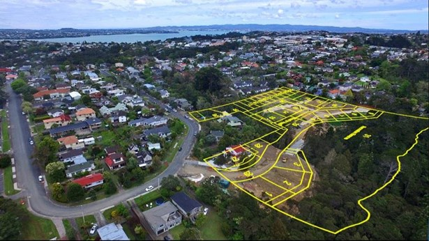 Lot.5/20-3 Park Avenue, Birkenhead, Auckland - NZL (photo 1)