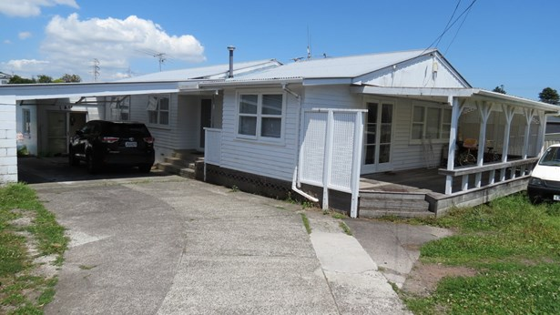 14 Boundary Road, Blockhouse Bay, Auckland - NZL (photo 2)