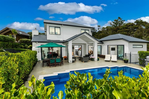 12 Eastvale Close, Greenhithe, Auckland - NZL (photo 1)
