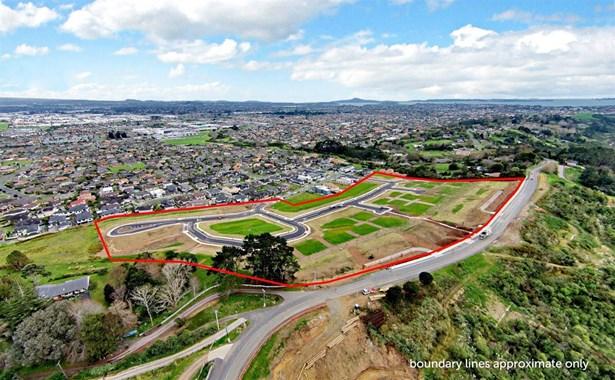 56 Armstrong Farm Drive, East Tamaki Heights, Auckland - NZL (photo 2)