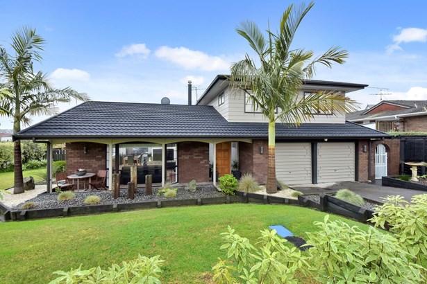 2 Fieldstone Court, Northpark, Auckland - NZL (photo 1)