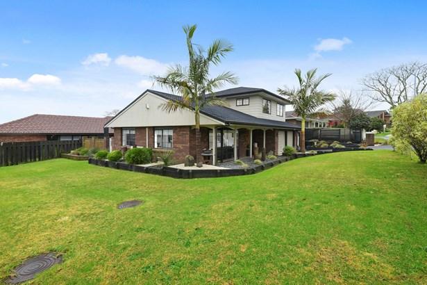 2 Fieldstone Court, Northpark, Auckland - NZL (photo 2)