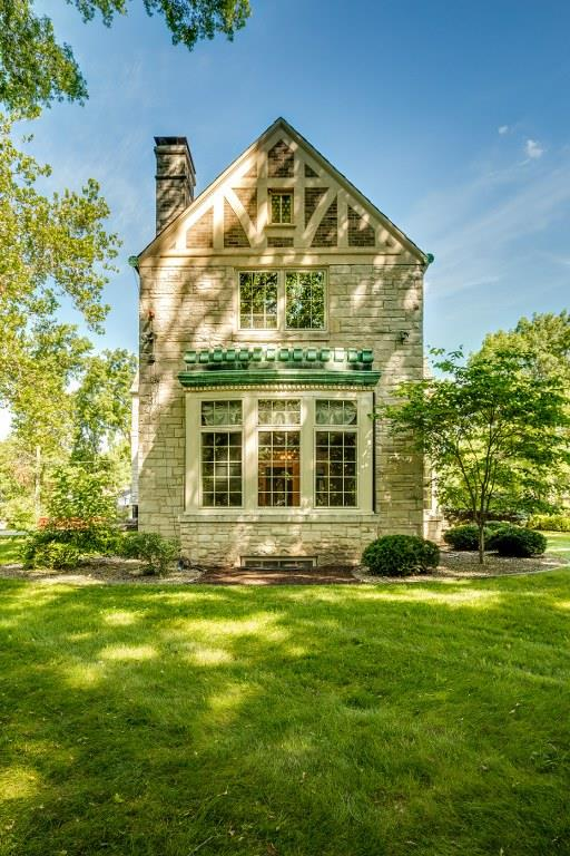 Tudor, Site-Built Home - Fort Wayne, IN (photo 3)