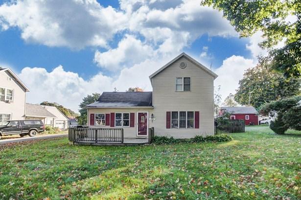 Site-Built Home - Lagrange, IN