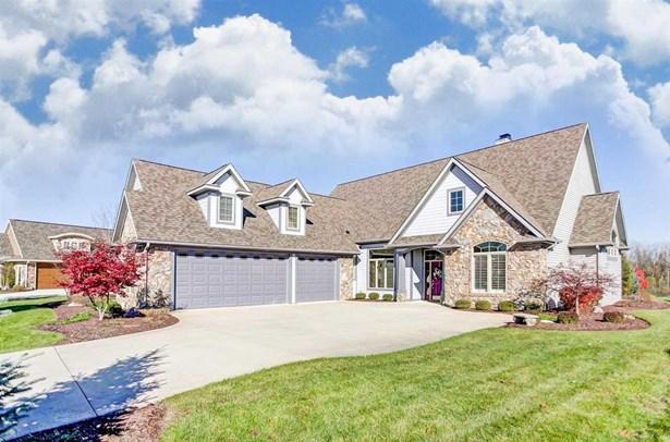 Ranch, Condo/Villa - Fort Wayne, IN (photo 2)